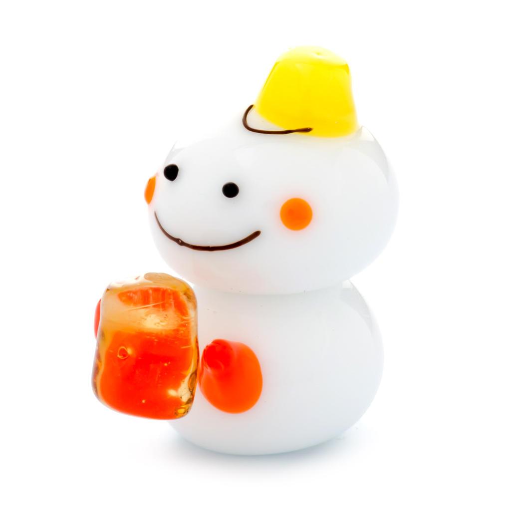 雪だるま ビール